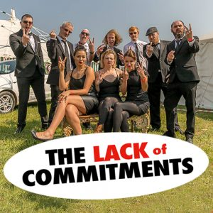 The Lack of Commitments