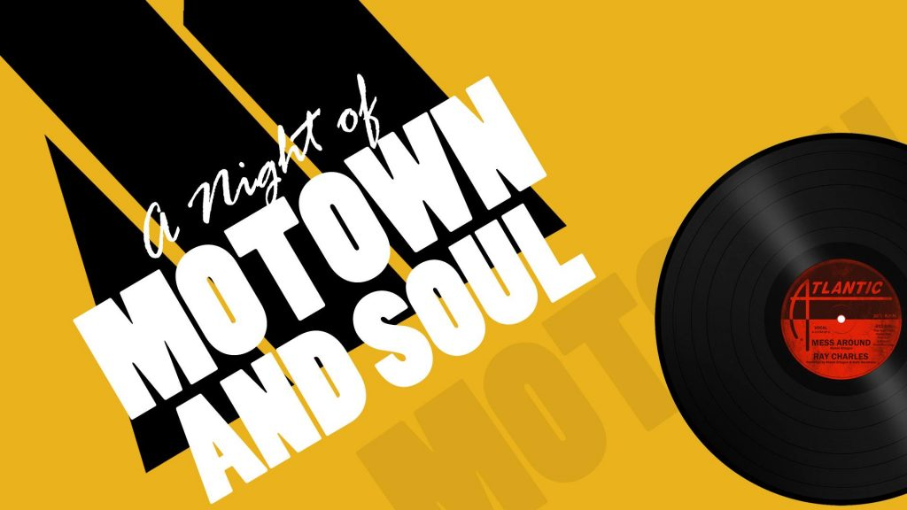 A Night of Motown and Soul